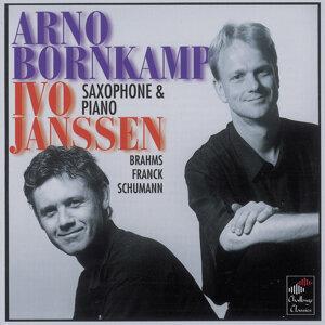 Arno Bornkamp, Ivo Janssen 歌手頭像