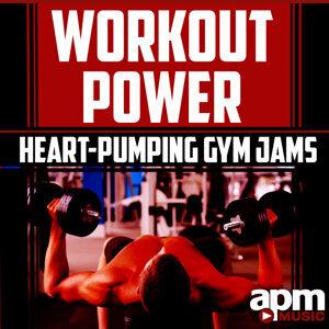APM Workout Crew