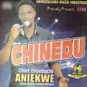 Chief Onyebuchi Aniekwe 歌手頭像