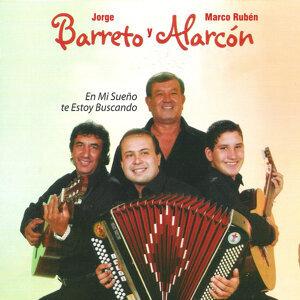 Jorge Barreto y Marco Rubén Alarcón 歌手頭像