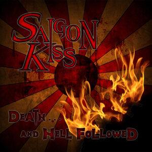 Saigon Kiss 歌手頭像
