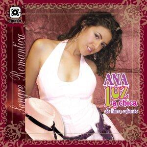 Ana Luz 歌手頭像