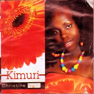Christine Ngiri 歌手頭像
