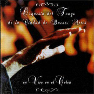 Orquesta del Tango de Buenos Aires 歌手頭像