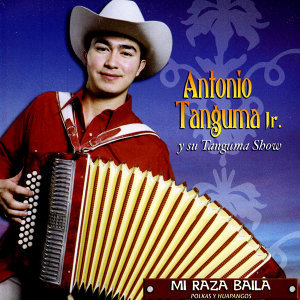 Antonio Tanguma Jr. 歌手頭像