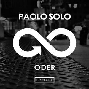 Paolo Solo 歌手頭像