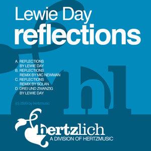 Lewie Day 歌手頭像