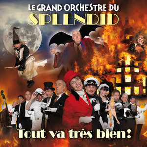 Le Grand Orchestre du Splendid 歌手頭像