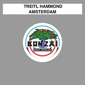 Treitl Hammond