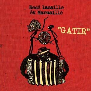 René Lacaille èk Marmaille 歌手頭像