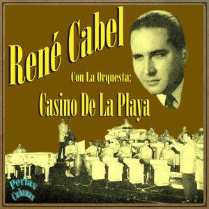 René Cabel Y La Orquesta Casino De La Playa 歌手頭像