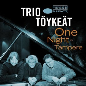 Trio Toykeat 歌手頭像