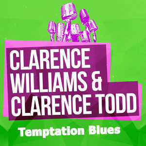 Clarence Williams & Clarence Todd 歌手頭像