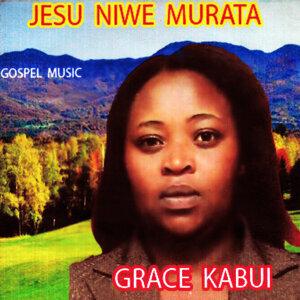 Grace Kabui 歌手頭像
