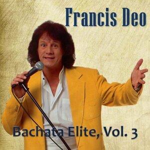 Francis Deo 歌手頭像