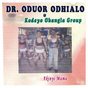 Dr. Oduor Odhialo & Kodeyo Ohangla Group 歌手頭像