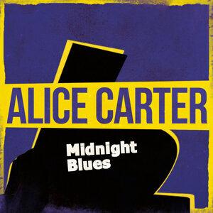 Alice Carter 歌手頭像