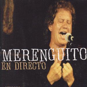 Merenguito 歌手頭像