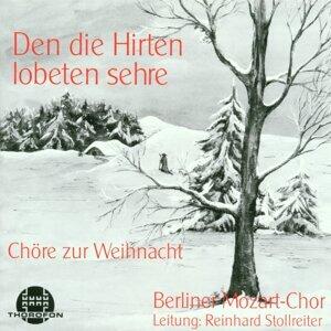 Berliner Mozartchor, Rolf Ahrens, Margret Brachmann 歌手頭像