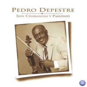 Pedro Depestre 歌手頭像