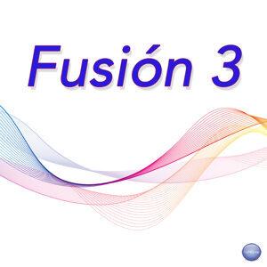 Fusión 3 歌手頭像
