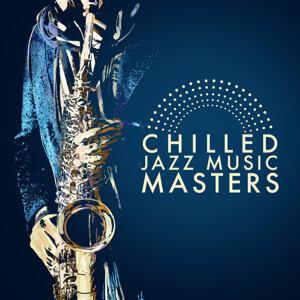 Chilled Jazz Masters|New York Lounge Quartett|Restaurant Music 歌手頭像