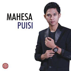 Mahesa 歌手頭像