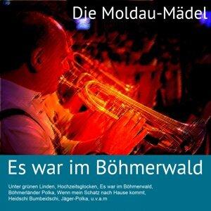 Die Moldau-Mädel 歌手頭像