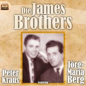 Jörg-Maria Berg, Peter Kraus 歌手頭像