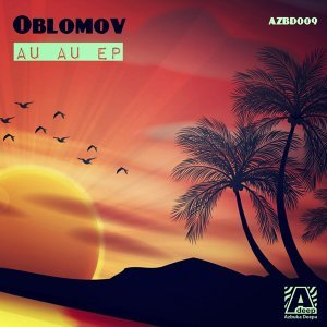 Oblomov 歌手頭像