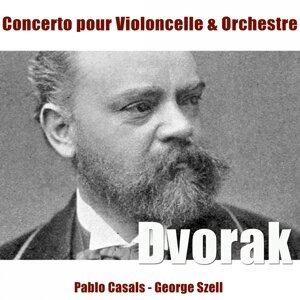 Pablo Casals, George Szell, Czech Philarmonic Orchestra 歌手頭像