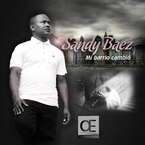 Sandy Báez 歌手頭像