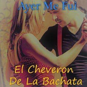 El Cheveron De La Bachata 歌手頭像