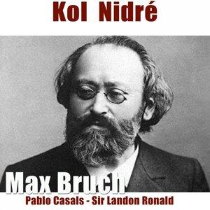 Pablo Casals, Sir Landon Ronald, London Symphony Orchestra 歌手頭像
