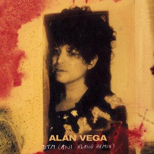 Alan Vega 歌手頭像