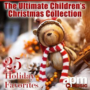 APM Kids Holiday Crew 歌手頭像