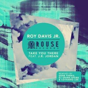 Roy Davis Jr. 歌手頭像