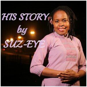 Suz-Eye 歌手頭像