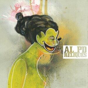 AL_PD 歌手頭像