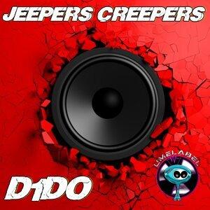 D1D0 歌手頭像
