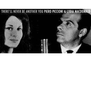 Piero Piccioni & Lydia MacDonald 歌手頭像
