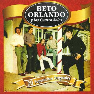 Beto Orlando y los Cuatro Soles 歌手頭像