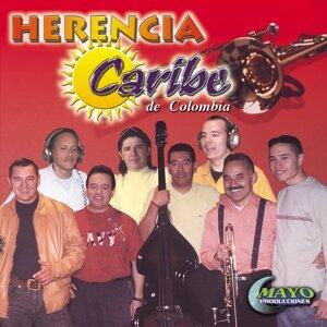 Herencia Caribe de Colombia 歌手頭像