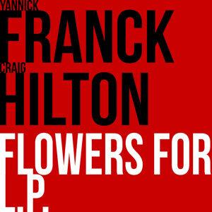 Yannick Franck & Craig Hilton 歌手頭像