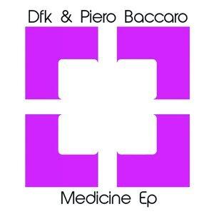 DFK, Piero Baccaro 歌手頭像