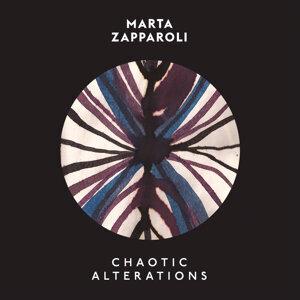 Marta Zapparoli 歌手頭像