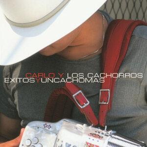 Carlo y Los Cachorros 歌手頭像
