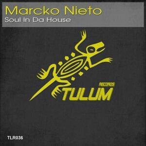 Marcko Nieto 歌手頭像