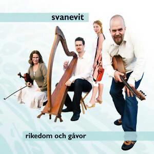 Svanevit 歌手頭像