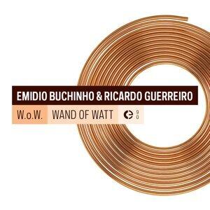 Emidio Buchinho, Ricardo Guerreiro 歌手頭像